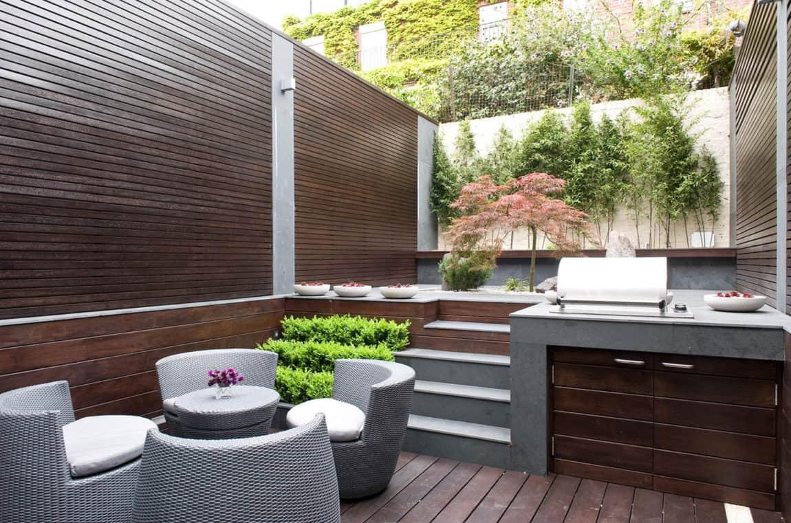 Belgravia House by Staffan Tollgard Design Group (1)