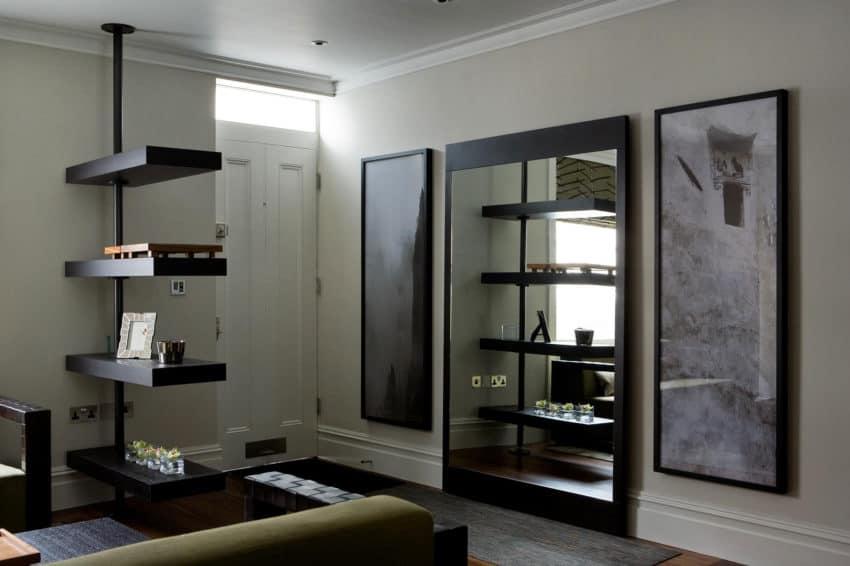 Belgravia House by Staffan Tollgard Design Group (2)