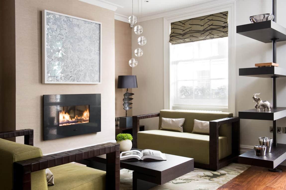 Belgravia House by Staffan Tollgard Design Group (3)