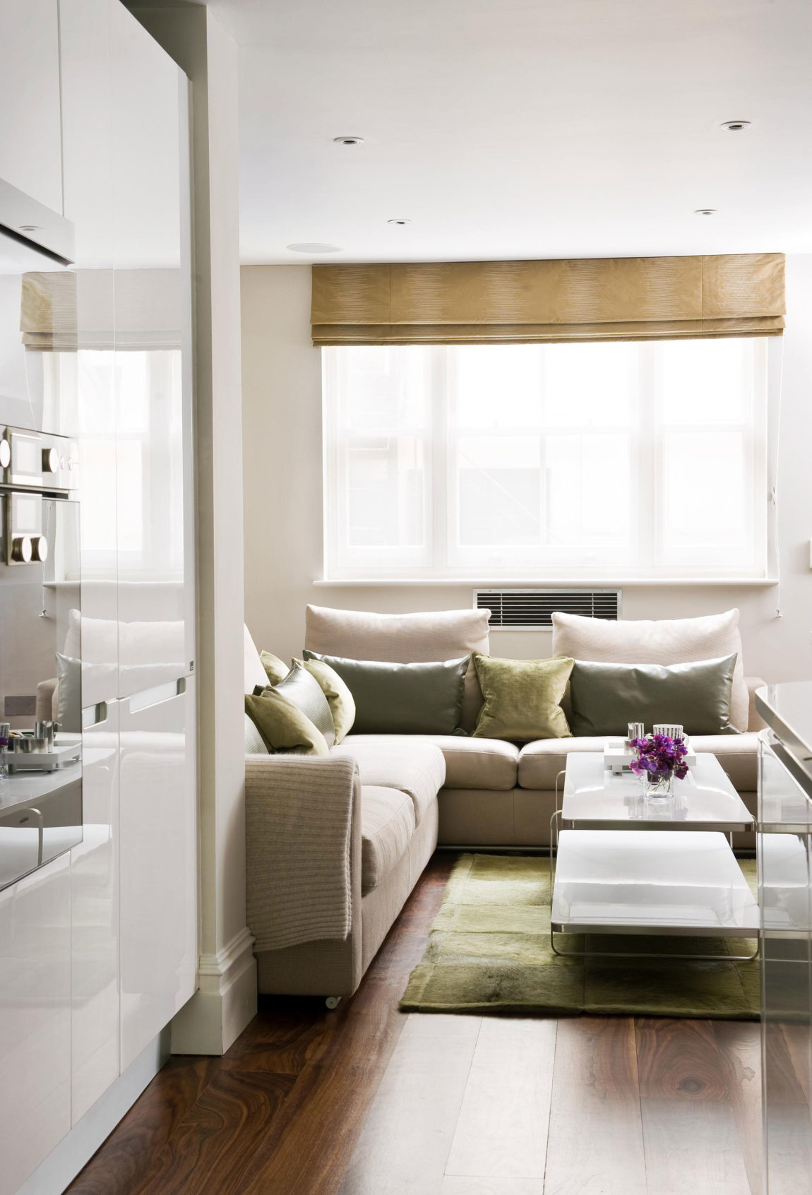 Belgravia House by Staffan Tollgard Design Group (6)