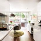 Belgravia House by Staffan Tollgard Design Group (7)