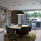 Belgravia House by Staffan Tollgard Design Group (8)