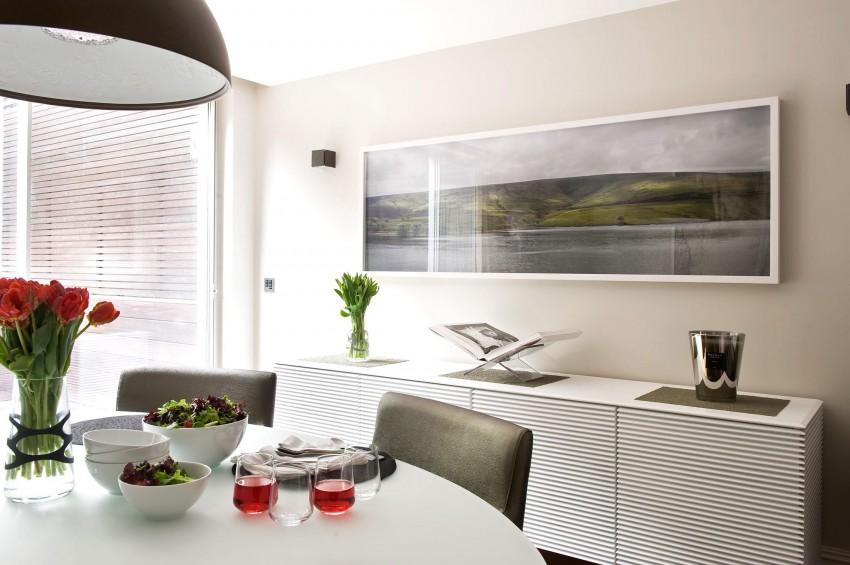 Belgravia House by Staffan Tollgard Design Group (10)