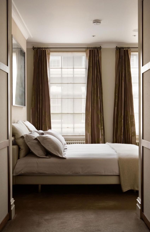 Belgravia House by Staffan Tollgard Design Group (13)