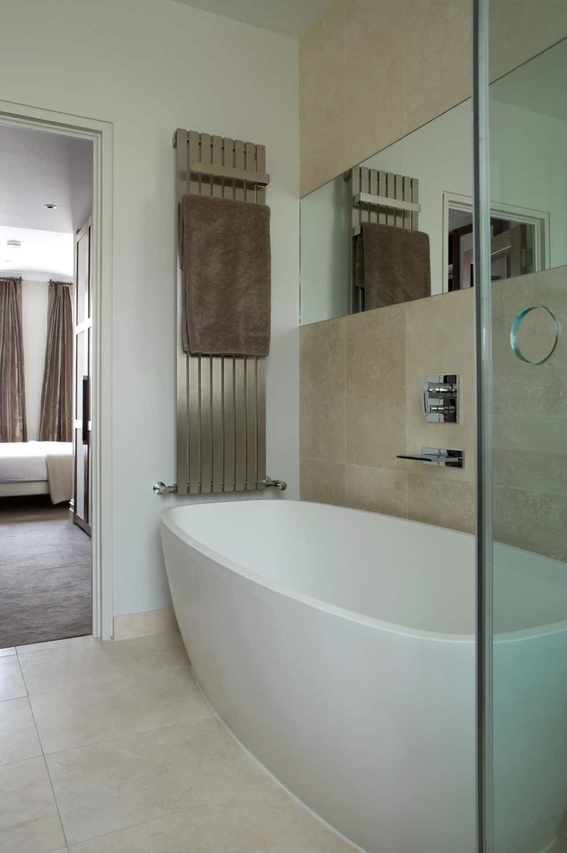 Belgravia House by Staffan Tollgard Design Group (18)