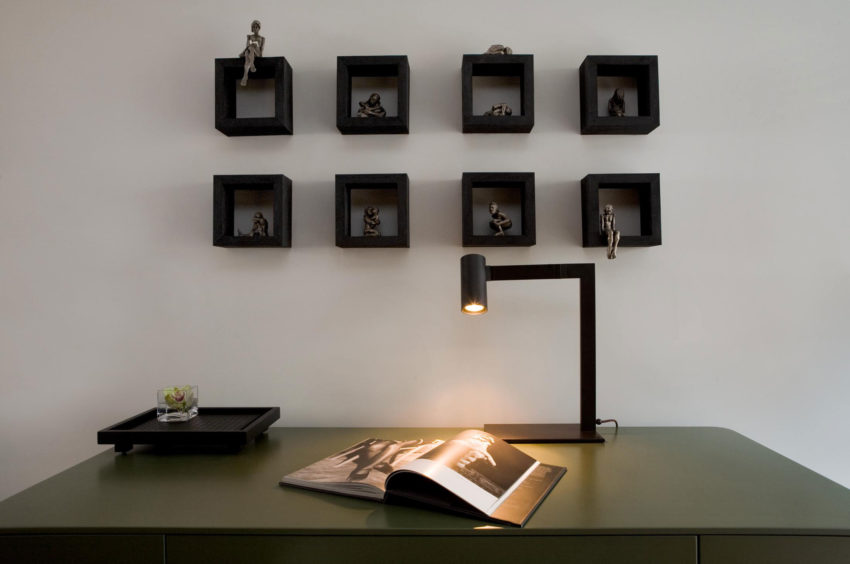 Belgravia House by Staffan Tollgard Design Group (20)