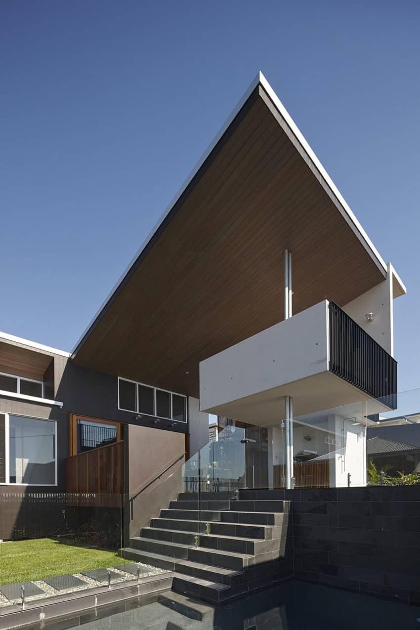 Boardinghouse by Shaun Lockyer Architects (2)