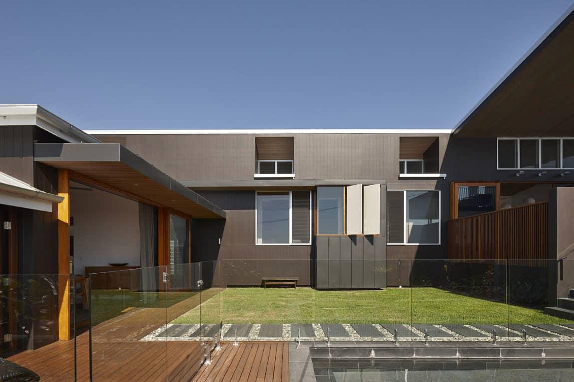 Boardinghouse by Shaun Lockyer Architects (3)