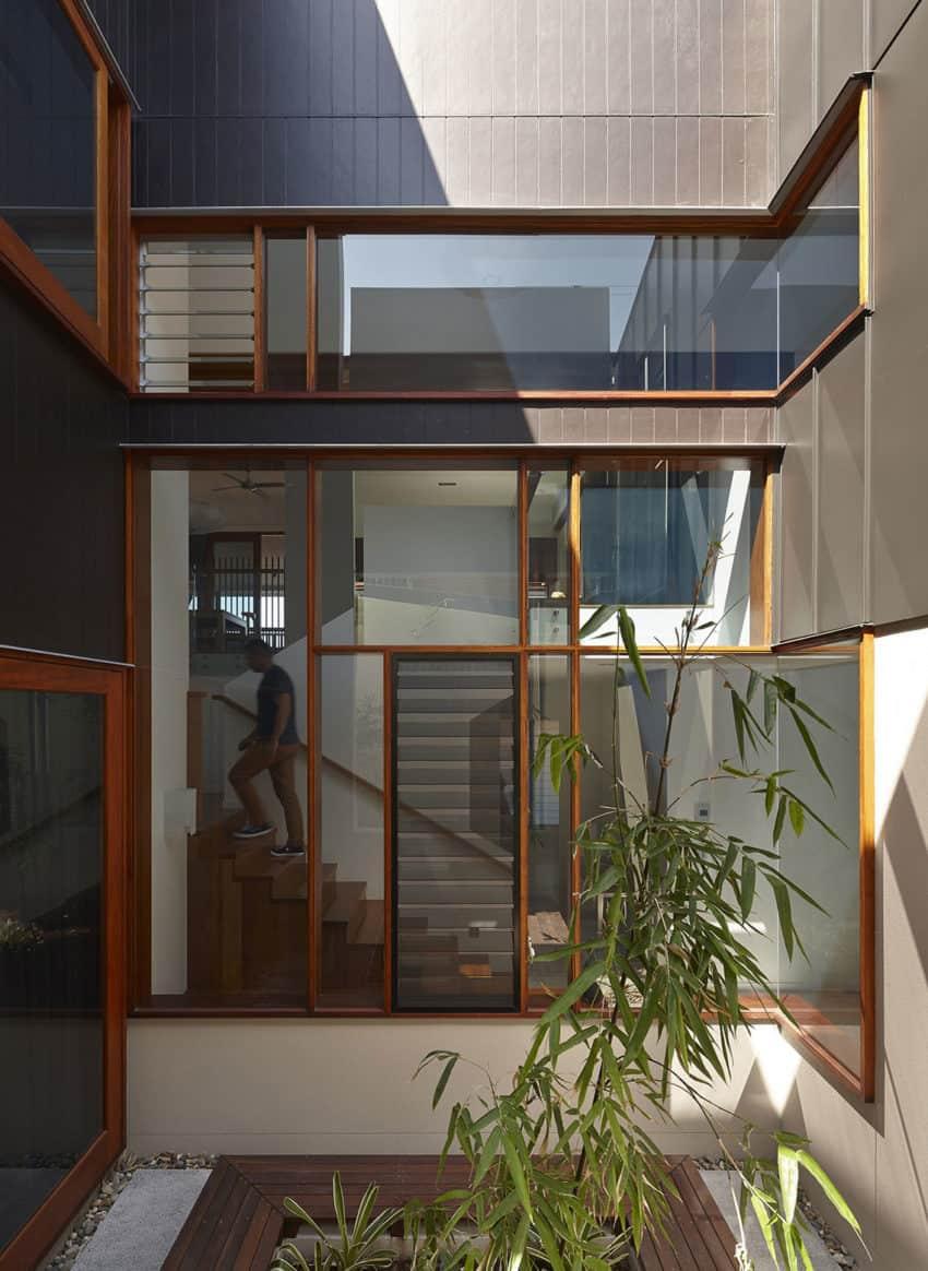 Boardinghouse by Shaun Lockyer Architects (4)