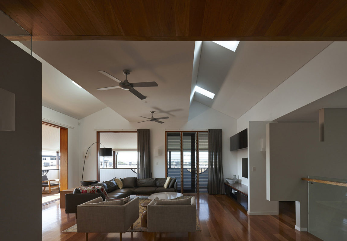 Boardinghouse by Shaun Lockyer Architects (5)