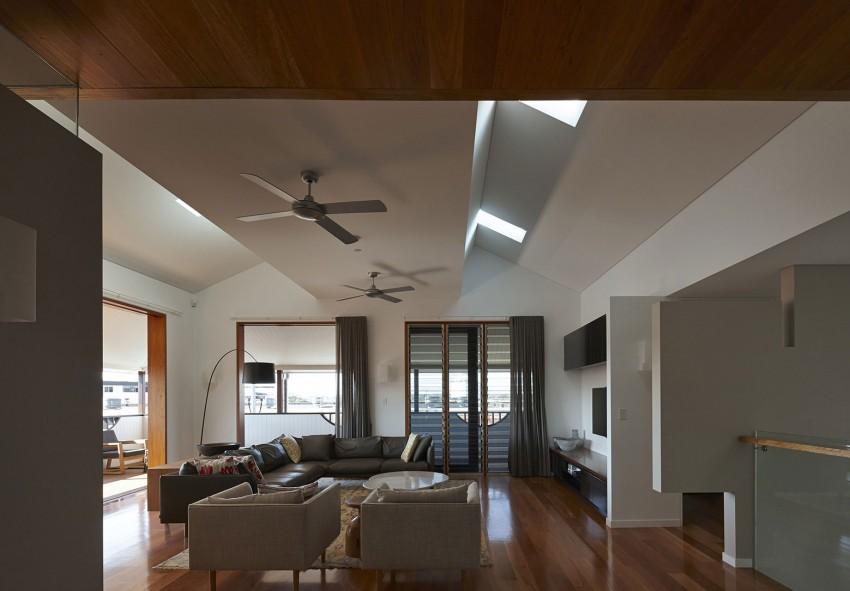 Boardinghouse by Shaun Lockyer Architects (5)