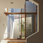 Boardinghouse by Shaun Lockyer Architects (7)