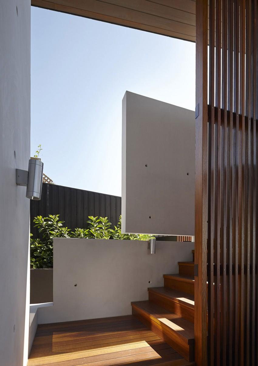 Boardinghouse by Shaun Lockyer Architects (8)