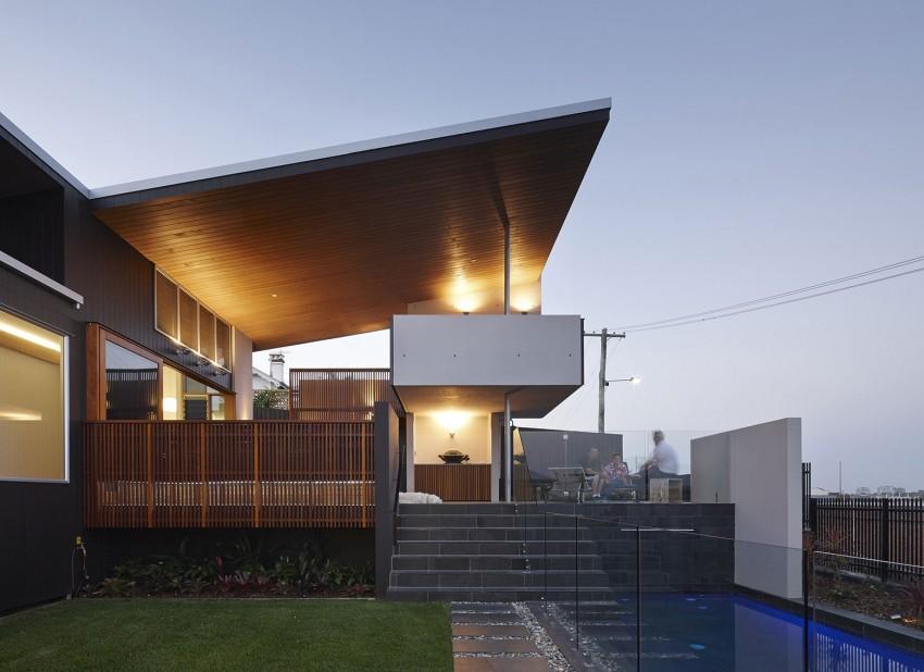 Boardinghouse by Shaun Lockyer Architects (11)