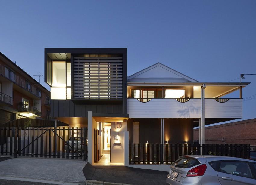 Boardinghouse by Shaun Lockyer Architects (12)