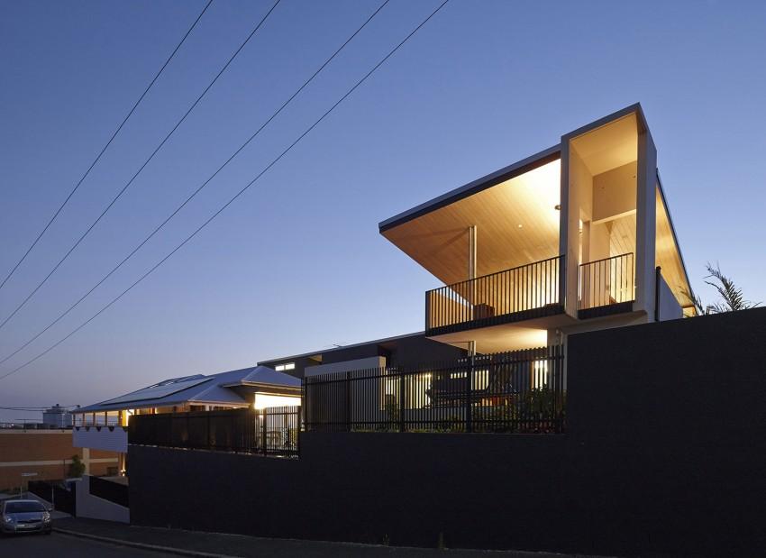 Boardinghouse by Shaun Lockyer Architects (13)