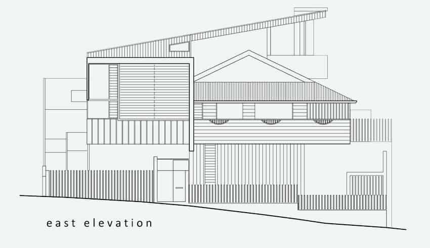 Boardinghouse by Shaun Lockyer Architects (16)