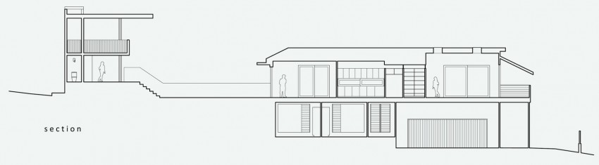 Boardinghouse by Shaun Lockyer Architects (17)