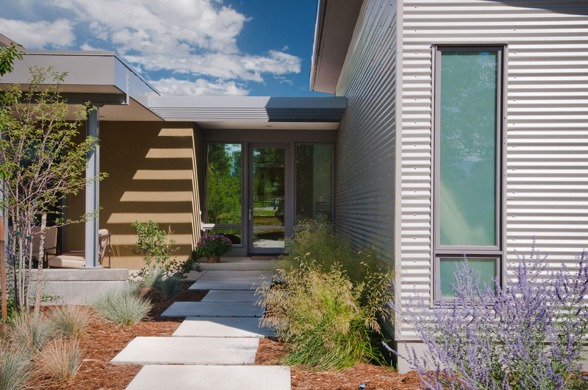 Boulder Modern Net Zero Home by HMH Architecture (4)