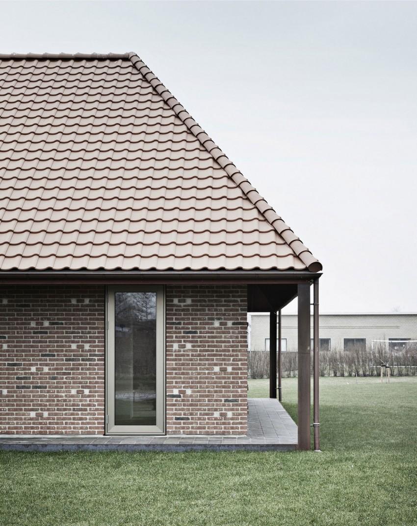 Brick House by LETH & GORI (4)