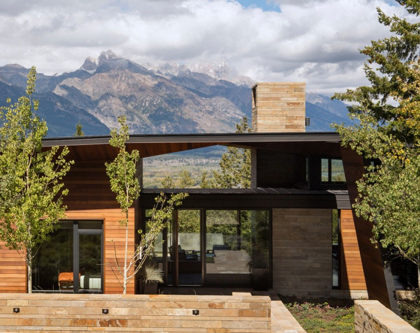 Butte Residence by Carney Logan Burke Architects (2)