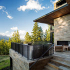 Butte Residence by Carney Logan Burke Architects (3)