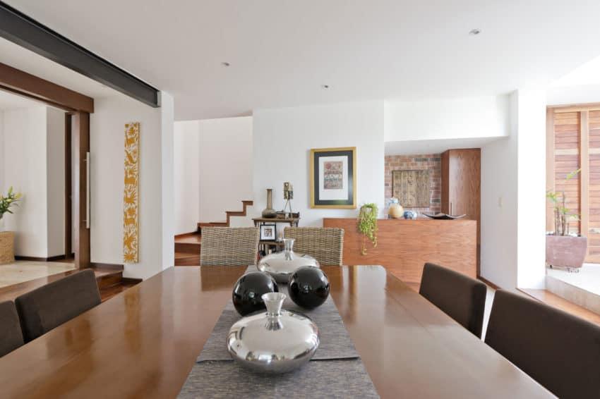 Casa ATT by Dionne Arquitectos (6)