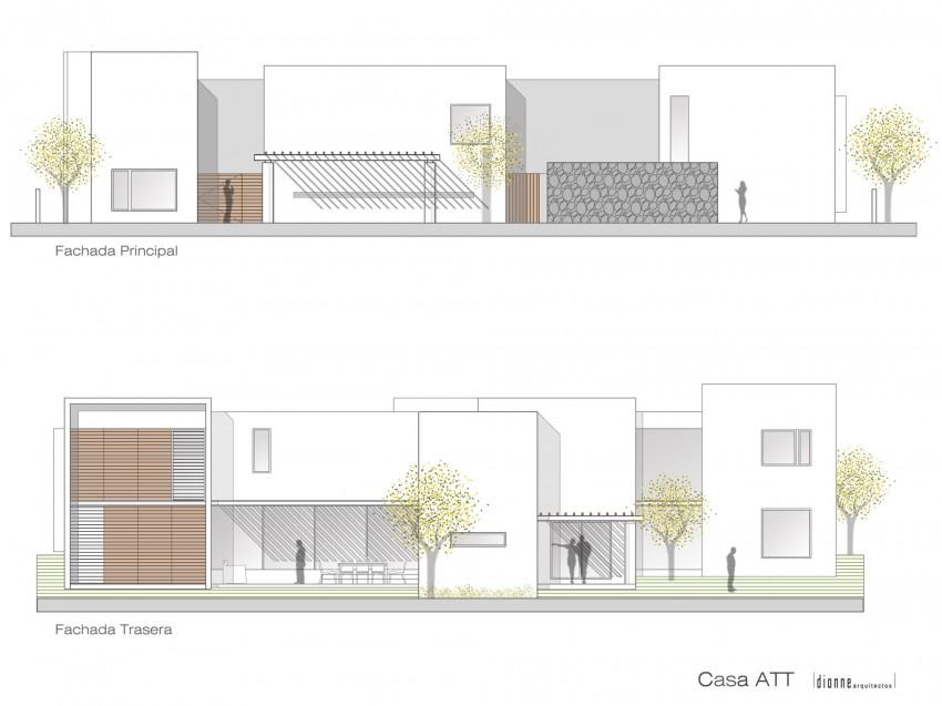 Casa ATT by Dionne Arquitectos (15)