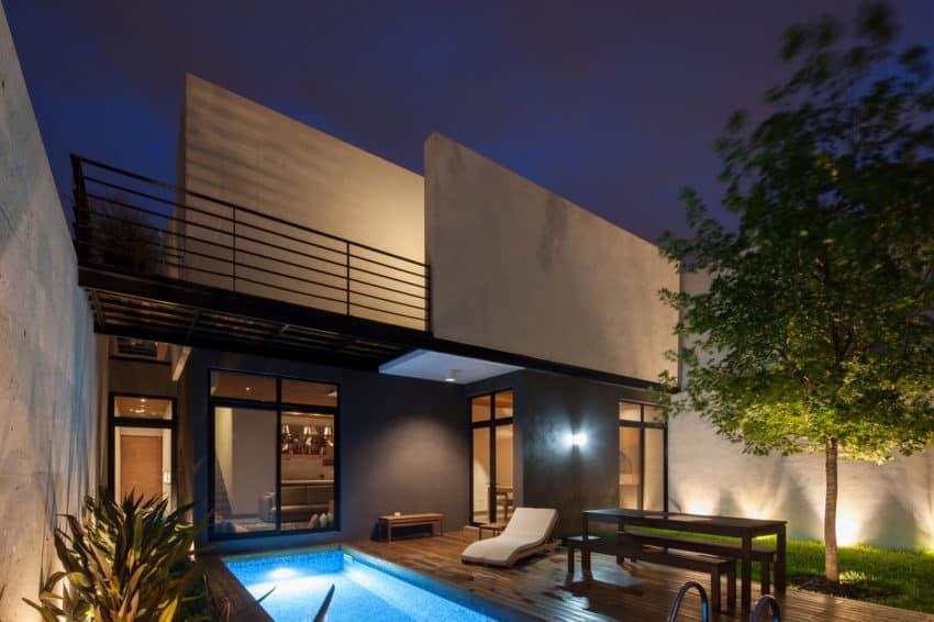 Casa Ming by LGZ Taller de Arquitectura (27)