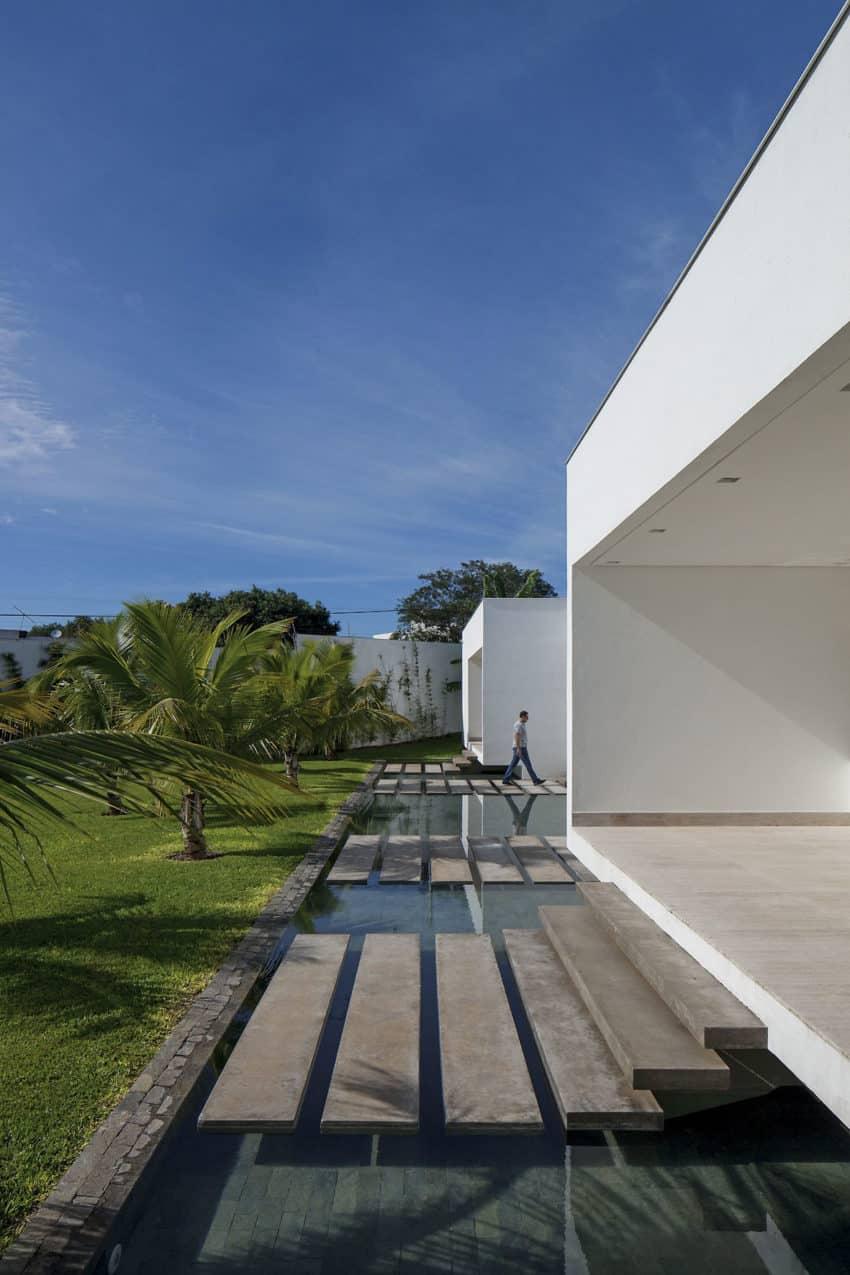 Casa TB by Aguirre Arquitetura (3)