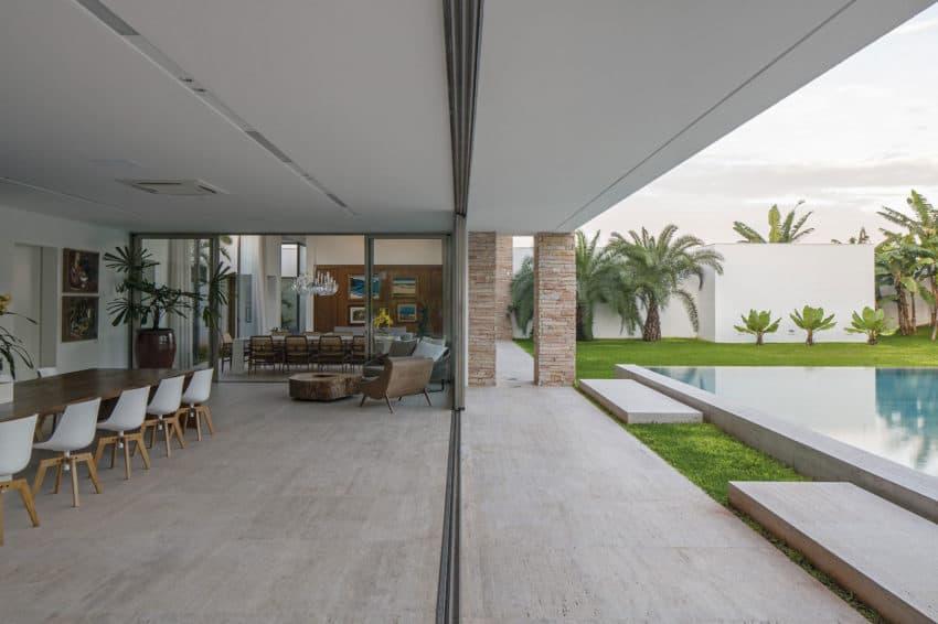 Casa TB by Aguirre Arquitetura (4)