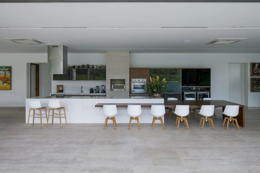 Casa TB by Aguirre Arquitetura (6)