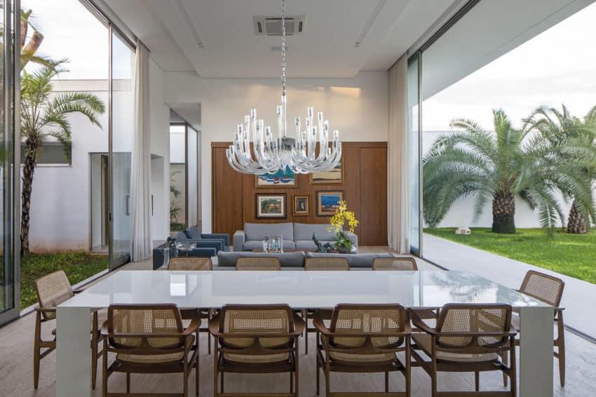 Casa TB by Aguirre Arquitetura (7)