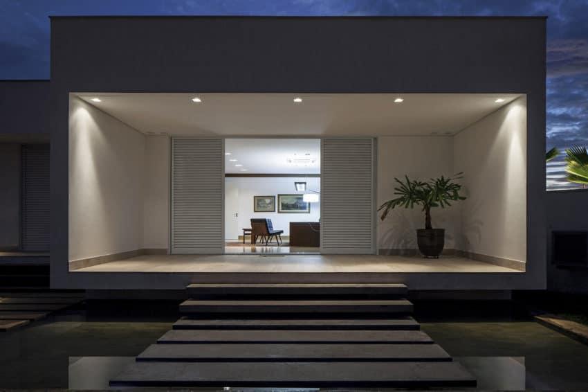 Casa TB by Aguirre Arquitetura (9)