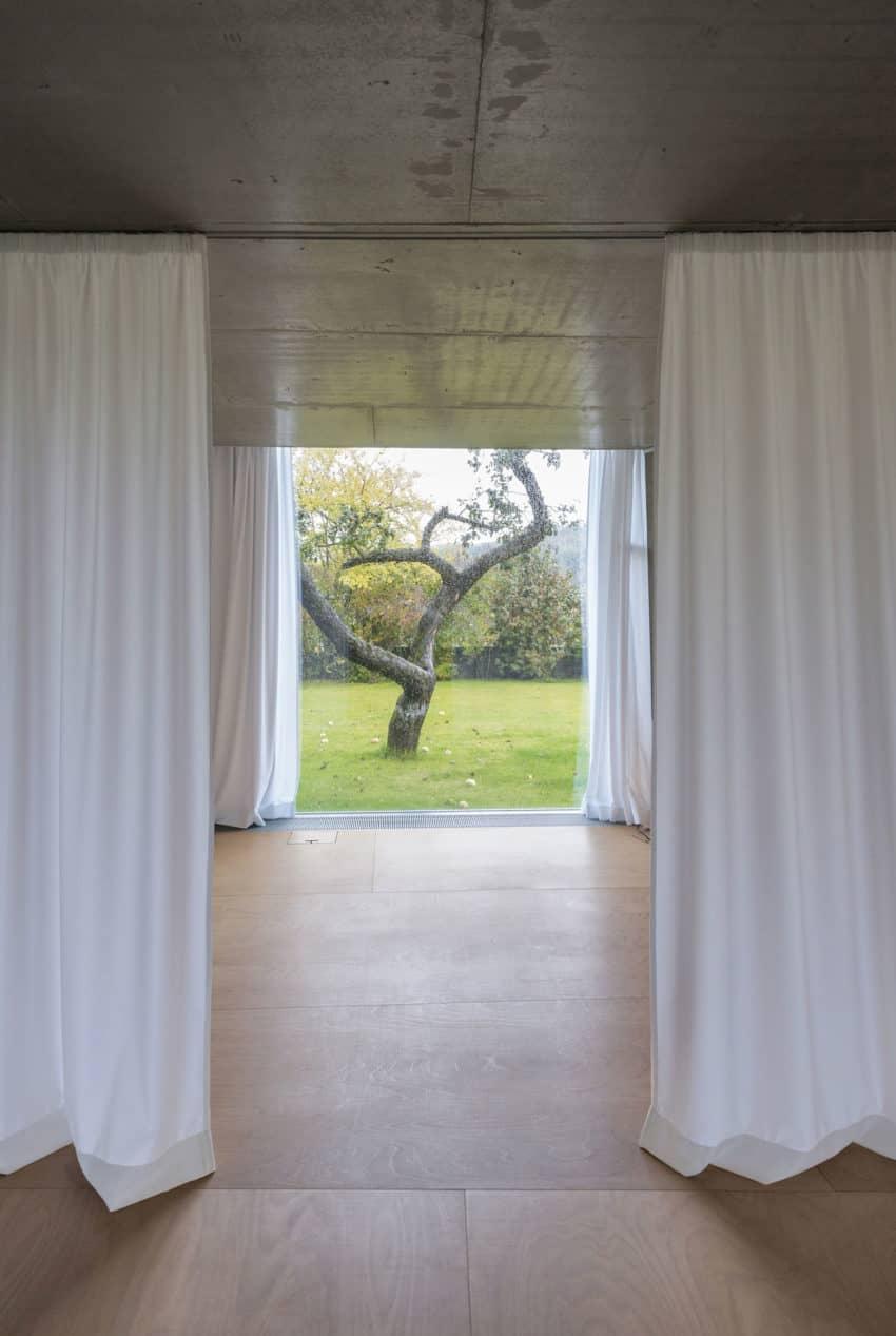 Chameleon House by Petr Hajek Architekti (5)