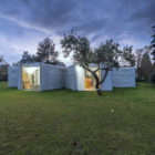 Chameleon House by Petr Hajek Architekti (9)