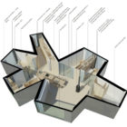 Chameleon House by Petr Hajek Architekti (13)