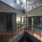 Divergence House by FOS (1)