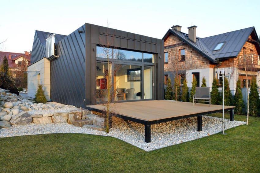 Domo Dom by ARCHITEKT.LEMANSKI (1)