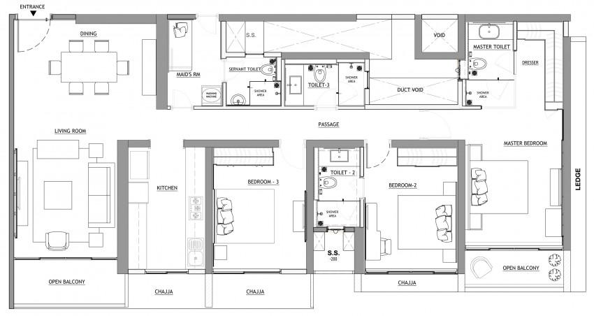 Exotica Sorento by GA design (17)