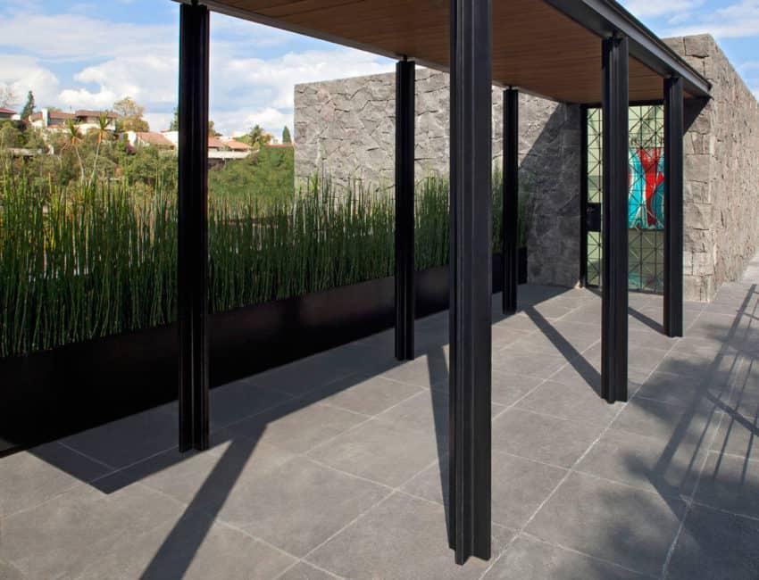 Fa House by Bitar Arquitectos (1)