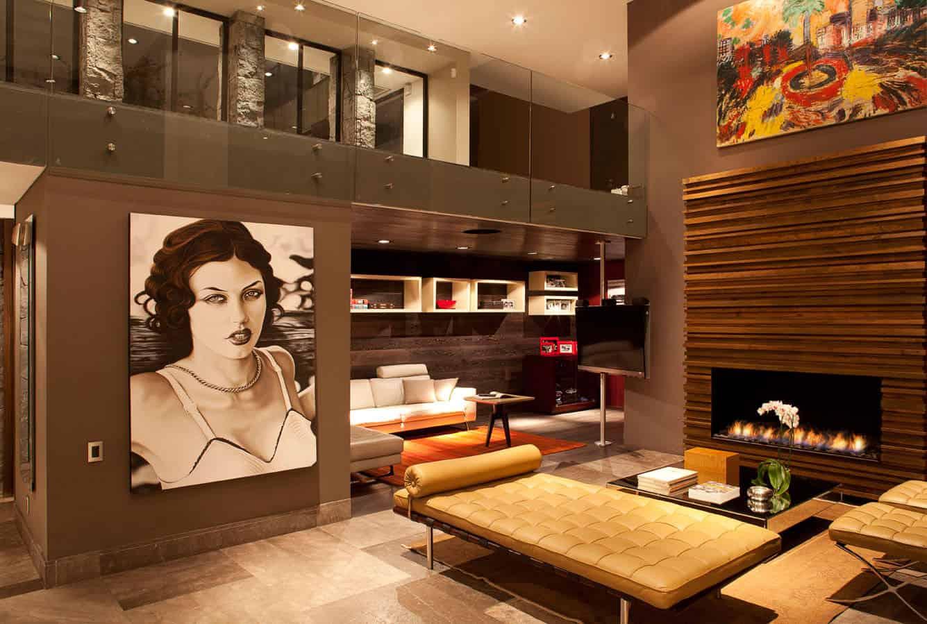 Fa House by Bitar Arquitectos
