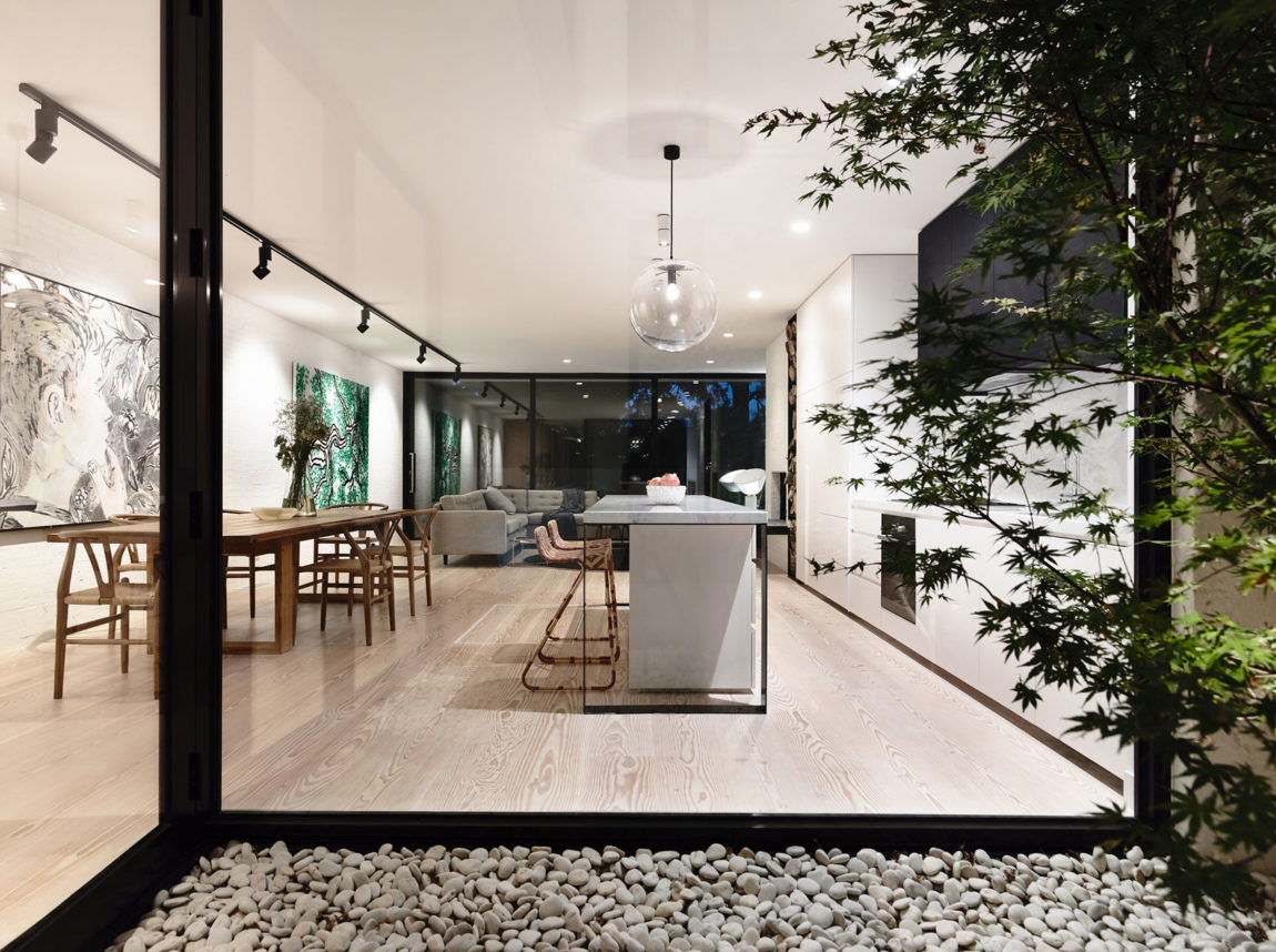 Fairbairn Road by Inglis Architects (12)