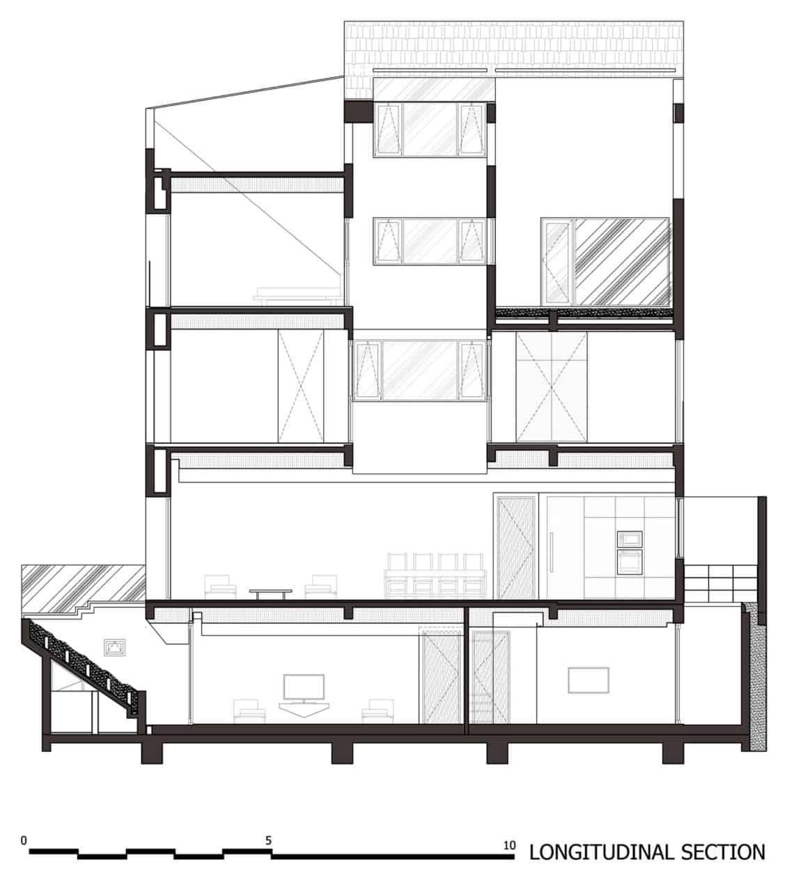 Folding Wall House by NHA DAN ARCHITECT (30)