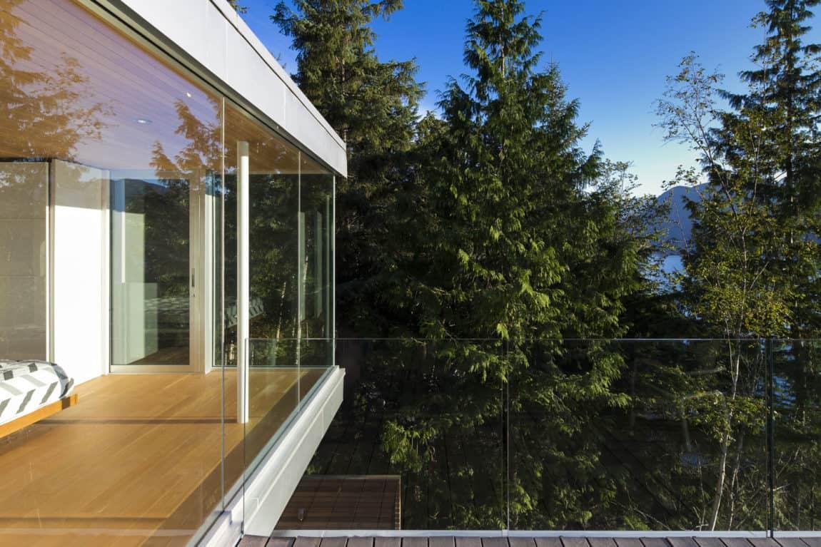 Gambier Island House by Mcfarlane Biggar Architects (2)