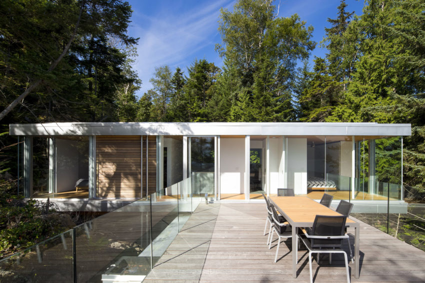 Gambier Island House by Mcfarlane Biggar Architects (3)