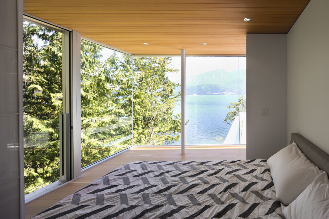 Gambier Island House by Mcfarlane Biggar Architects (9)