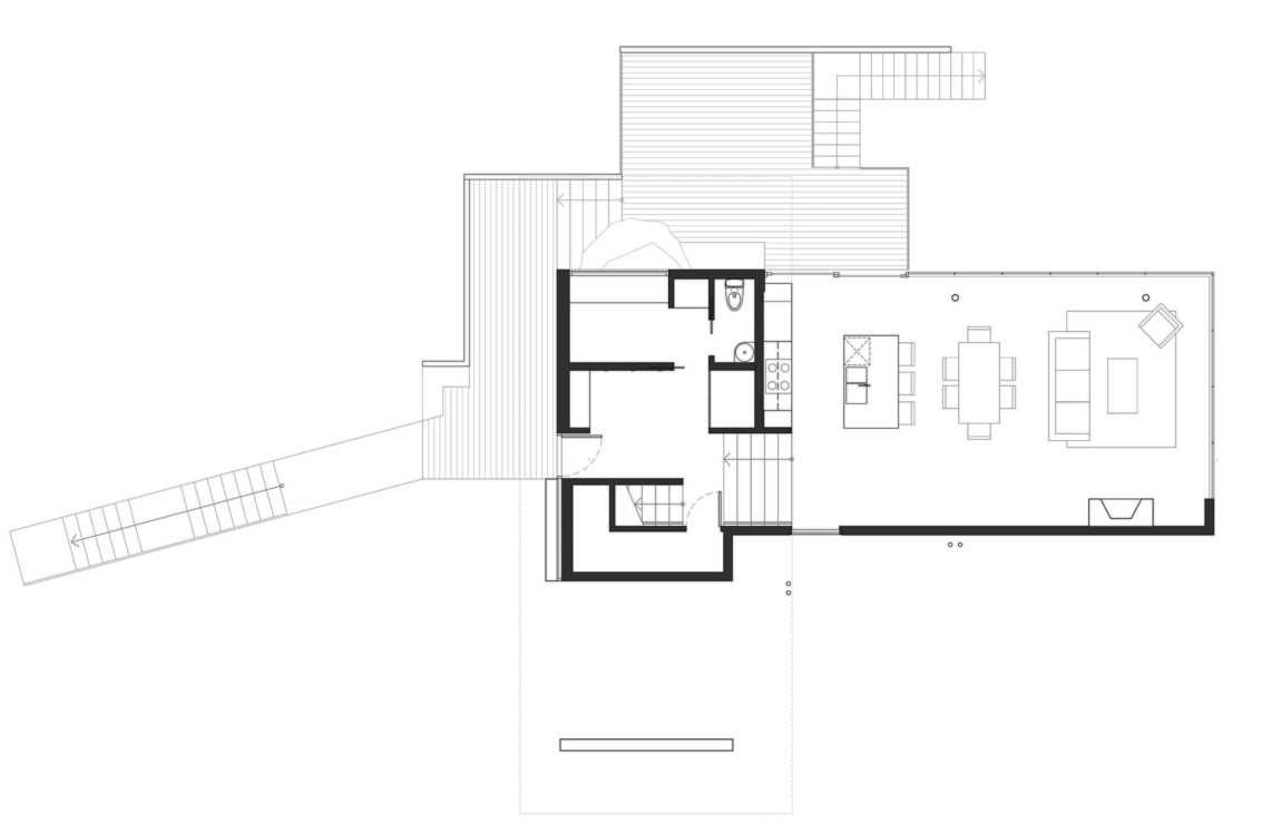 Gambier Island House by Mcfarlane Biggar Architects (13)
