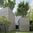 House for Trees by Vo Trong Nghia Architects (1)