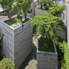 House for Trees by Vo Trong Nghia Architects (2)